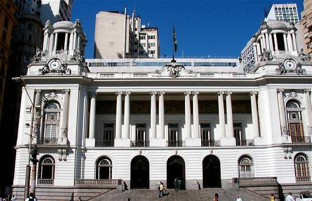 Plaza Floriano