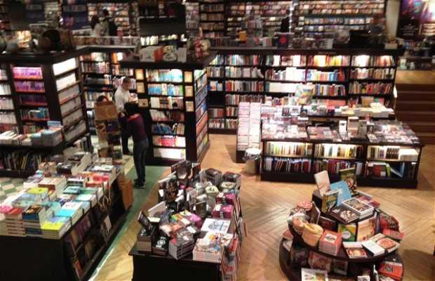 Livraria da Travessa - Shopping Leblon