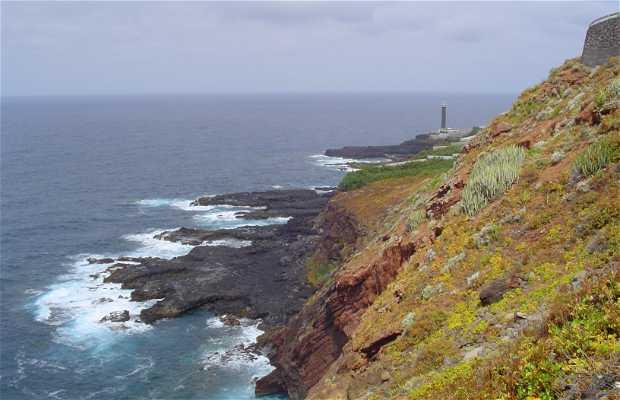 Punta Cumplida Lighthouse