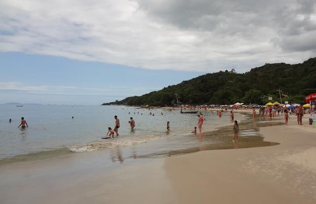 Playa de la Daniela