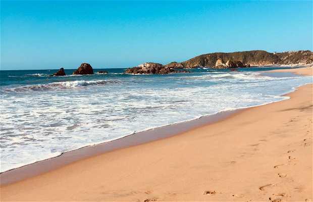 Praia Mazunte