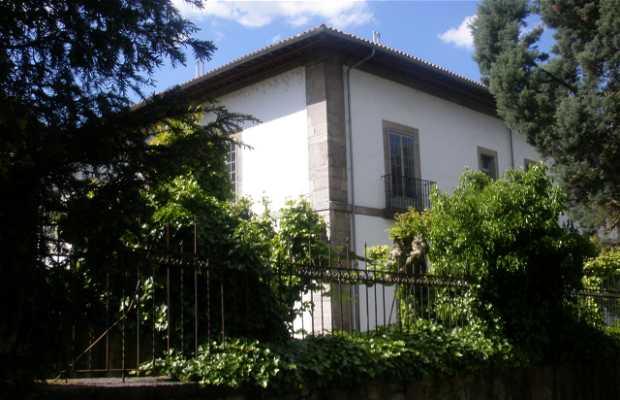 Palacio de Moutas