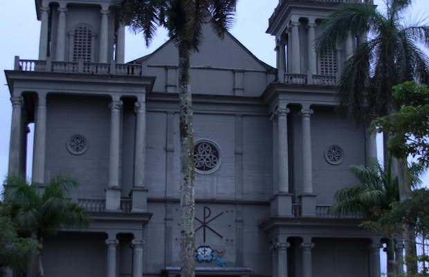 Catedral de Quibdó