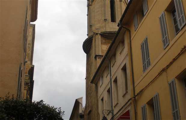 Convento degli Agostiniani a Aix-en-Provence