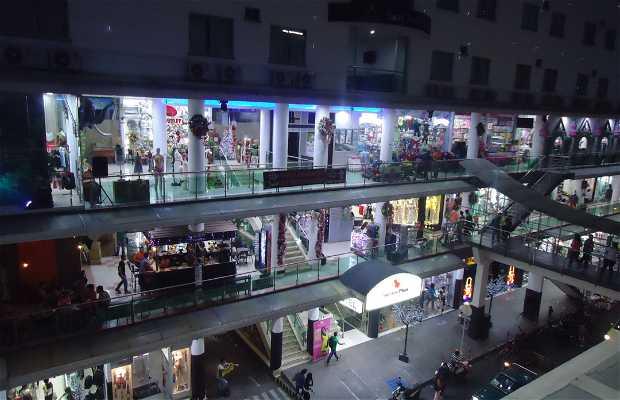 Centro Comercial San José Plaza