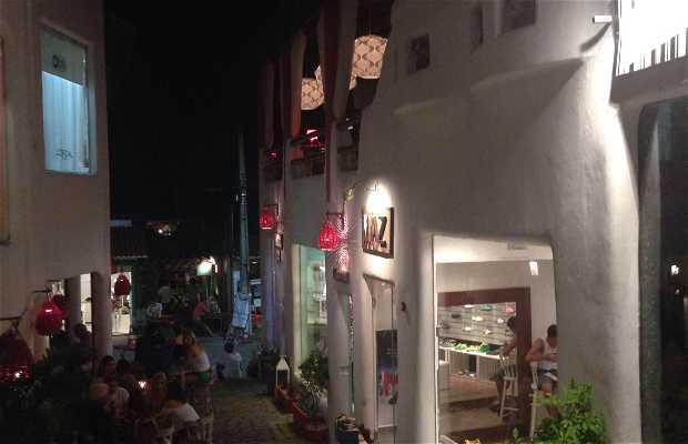 Vila da Mangueira Pipa