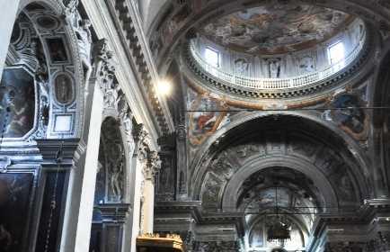 Eglise de San Niccoló da Tolentino
