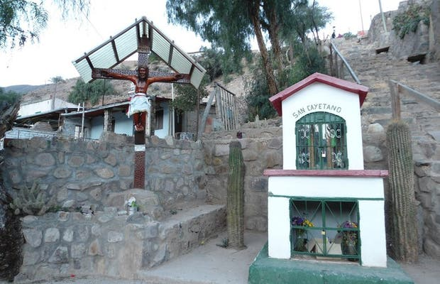 Cristo San Cateyano