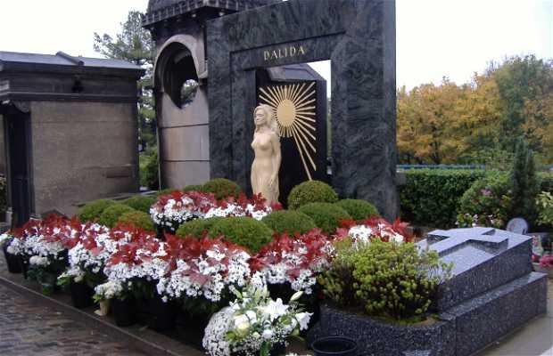 Cementerio de Montmartre