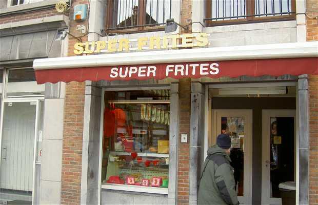 Super Frites
