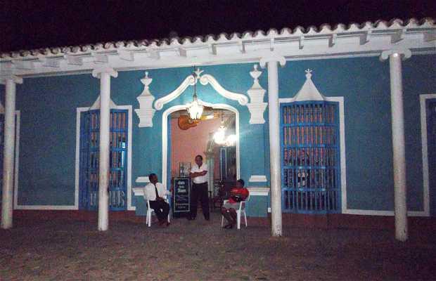 Maison de la trova