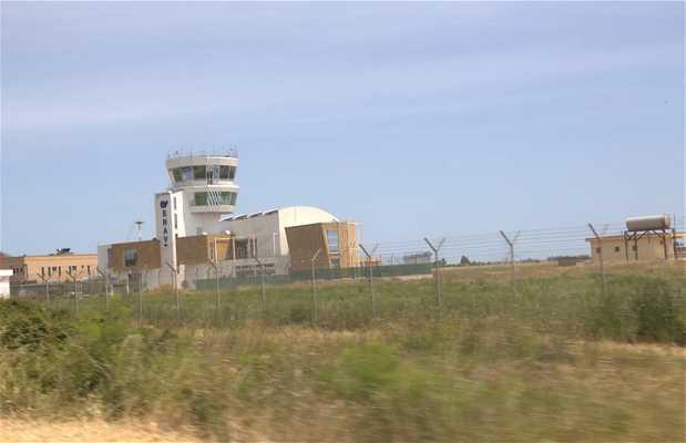 Aeropuerto Pitagora de Crotone