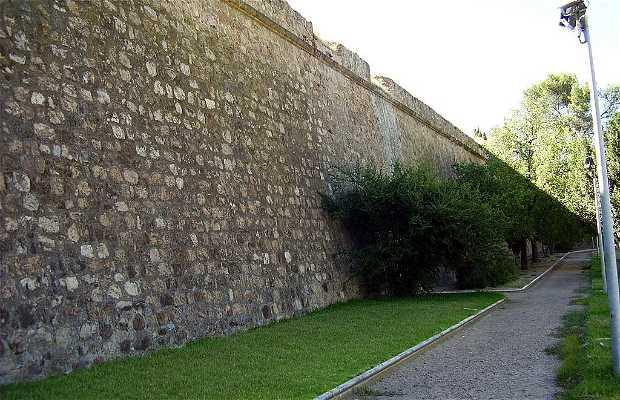 Baluarte de Santa María