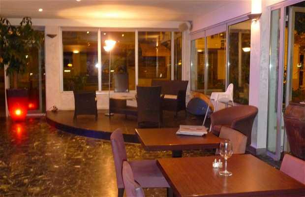 Restaurante Le Grand Bleu