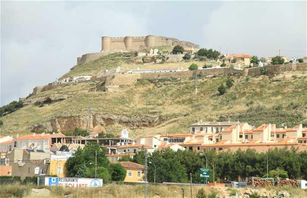 Chinchilla de Montearagón Castle