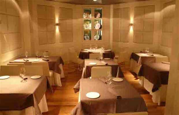 Viavelez Restaurant