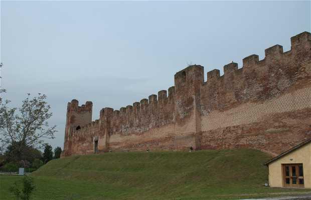 Mura di Castelfranco