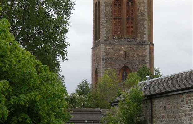 All Saint Church