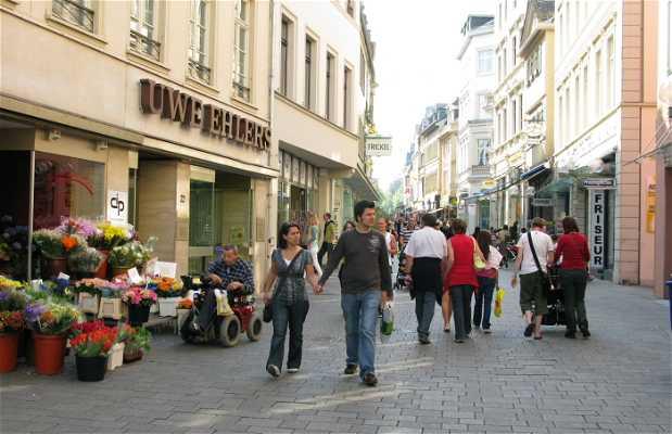 Calle Langgasse