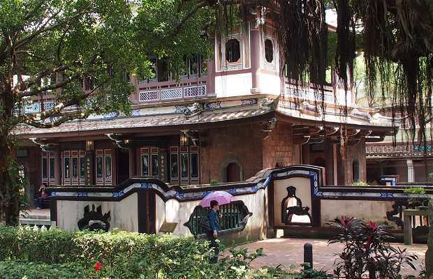 Maison familiale Lin et Jardins