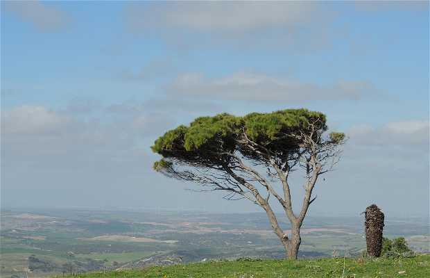 Cerro del Cristo de la Sangre