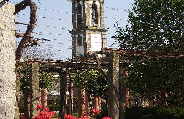 San Antonio de la Torre Vieja