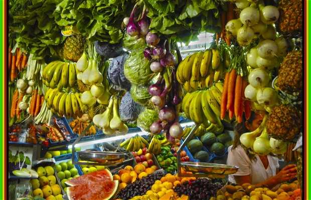 Mercado de Barbate