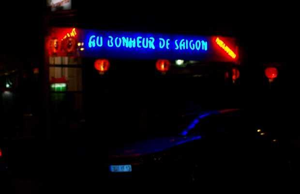 Au Bonheur de Saigon
