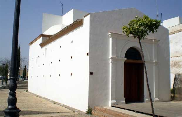Cappella di San Cristóbal a Lepe