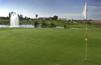 Terrain de Golf Pablo Hernandez