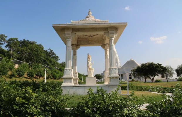 Templo de Birla Mandir