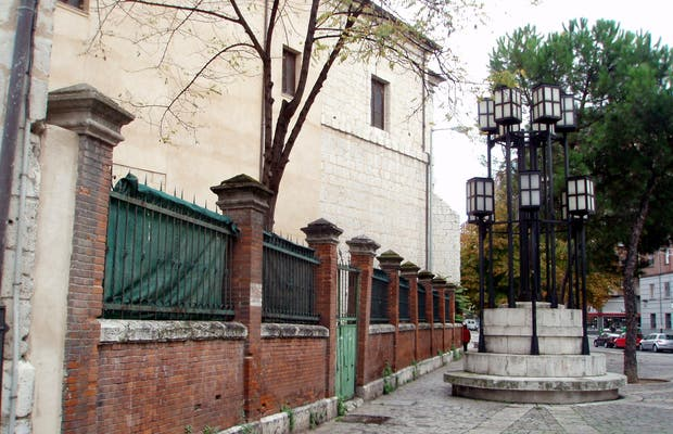 Palais du comte de Gondomar