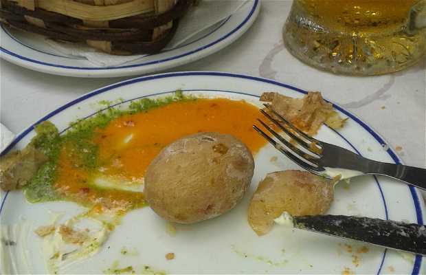 Restaurante Los Gemelos