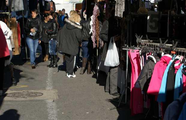 Aubagne Market