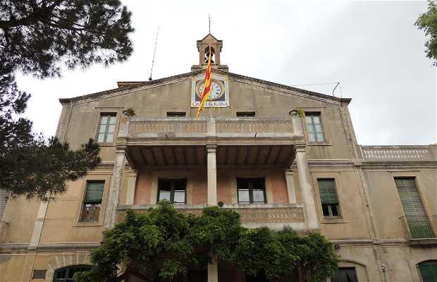 Vila Joana - Museu Casa Verdaguer