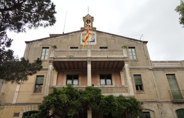 Villa Joana - Museo Casa Verdaguer
