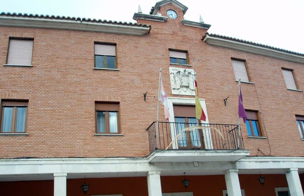 Ayuntamiento de Cevico de la Torre