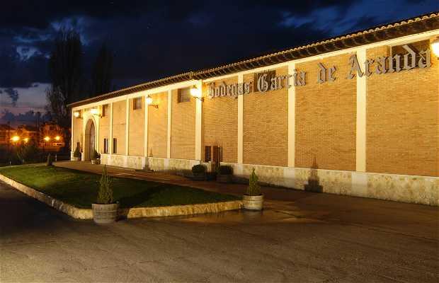 García de Aranda Wineries