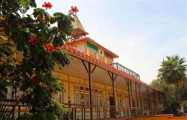 Centro de Santa Rosalía
