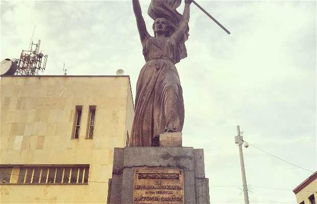 Municipio de El Socorro Santander