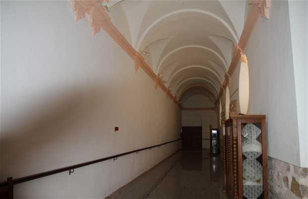 Convento de los Carmelitas