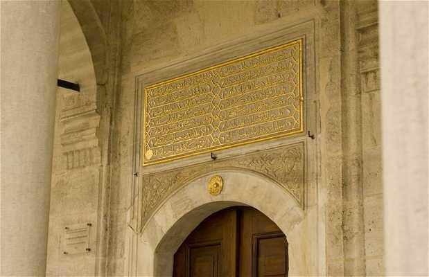 Mezquita Kara Mustafá