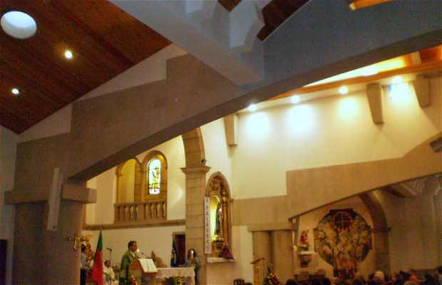 Iglesia Parroquial de San Miguel