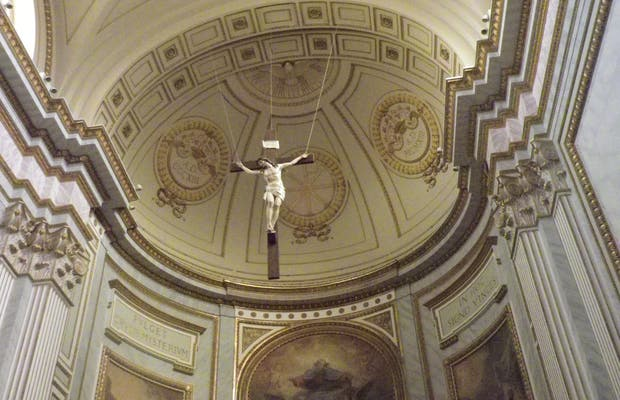 Cattedrale di San Pancrazio