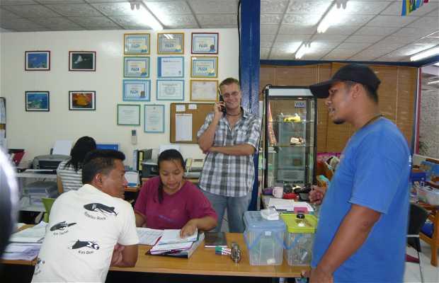 Khao Lak Scuba Adventures