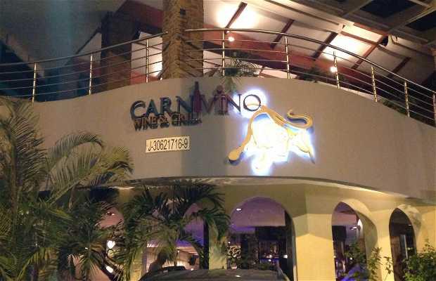 Restaurant Carnivino