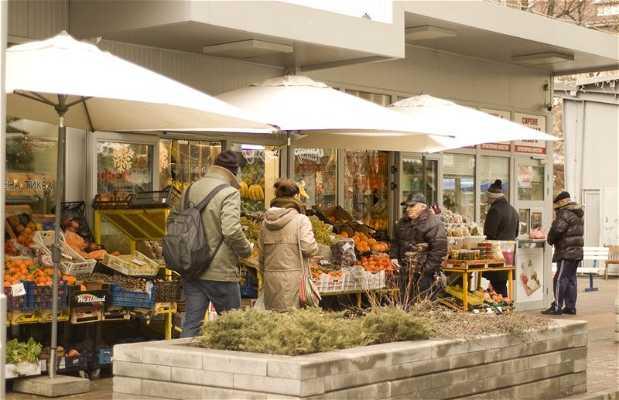 Mercado Dimitar Petkov