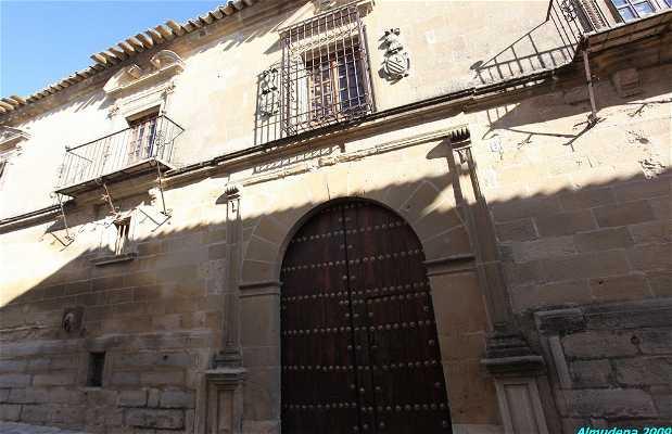 Palacio De Los Medinillas