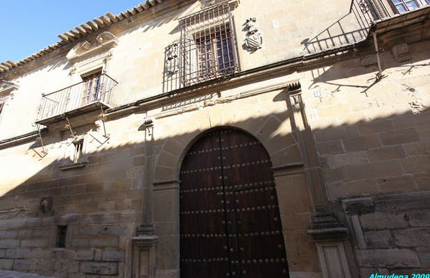 Palais des Medinillas