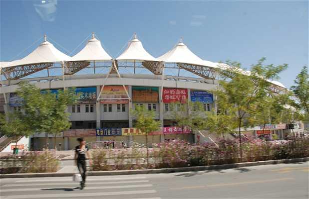 Jiayuguan Stadium
